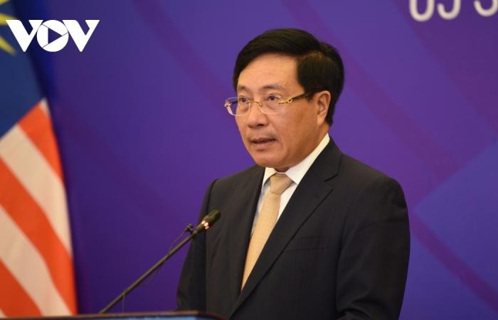 """""""Tỉnh táo, chủ động ứng phó và gắn kết hành động giúp ASEAN vượt mọi thách thức"""""""