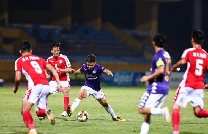 HLV Hà Nội FC khen Quang Hải hết lời, bất ngờ chê Công Phượng