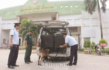 Kiên Giang:  Buôn lậu ngày càng phức tạp