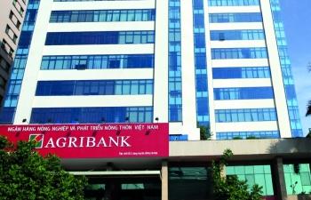Agribank xếp thứ 156/500 ngân hàng lớn nhất Châu Á về quy mô tài sản