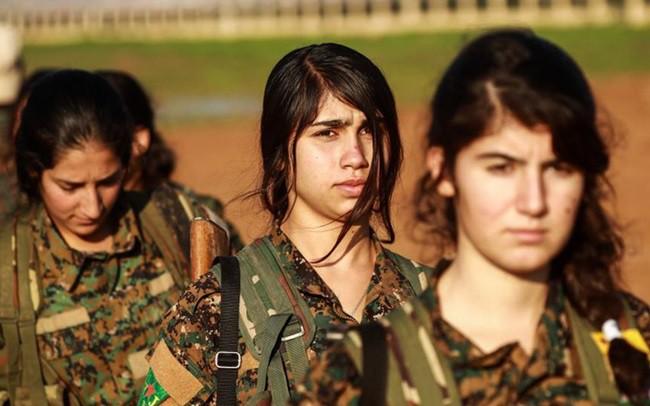 tong thong trump co the phai tra gia chinh tri vi bo roi nguoi kurd