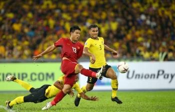 20h ngày 10/10, Việt Nam vs Malaysia: Đối thủ cũ, mối nguy mới