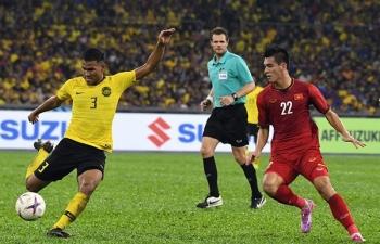 Xem trận Việt Nam - Malaysia ở đâu nhanh nhất, rõ nét nhất?