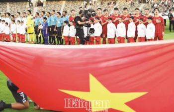 ASEAN và cuộc đua đăng cai World Cup 2034: Người Thái
