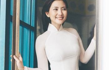 Diễn viên Ngọc Lan  níu giữ  hạnh phúc mong manh