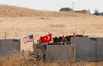 Mỹ đứng trước lựa chọn ở Syria: Chiến tranh, trừng phạt hay hòa giải