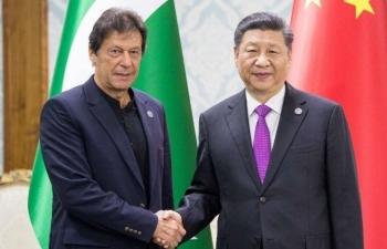 Pakistan không còn mặn mà với Trung Quốc trong hợp tác kinh tế?