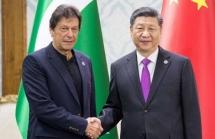 pakistan khong con man ma voi trung quoc trong hop tac kinh te