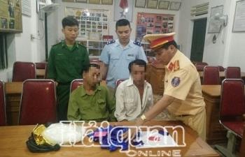 Hải quan Nghệ An bắt giữ và xử lý 116 vụ vi phạm