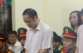 """Gian lận thi cử Hà Giang: Bị cáo khai nâng điểm vì """"cấp trên bảo làm"""""""