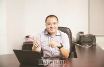"""Ông Trần Hải Linh, Tổng giám đốc Sendo: Không nên """"đốt tiền"""" cho tăng trưởng..."""