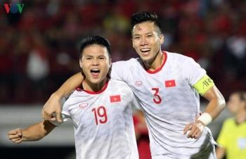 Báo Indonesia mỉa mai đội nhà sau trận thua ĐT Việt Nam