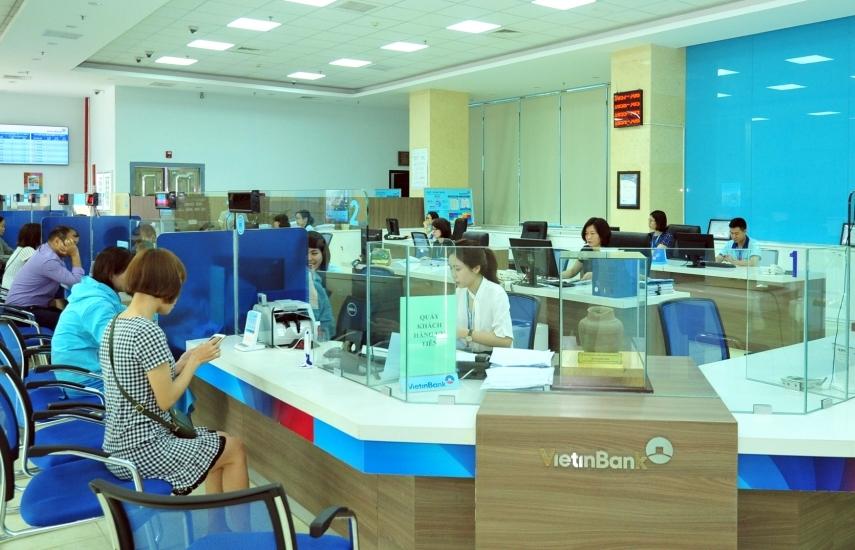 VietinBank tuyển dụng cán bộ trụ sở chính đợt 2 năm 2019