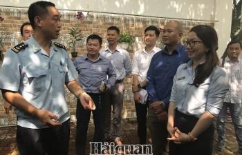 Hải quan TP.Hồ Chí Minh: Đa dạng hình thức đối thoại,  tạo thuận lợi cho doanh nghiệp