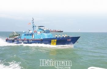 Ngành Hải quan:  Tập trung chống buôn lậu dịp  tết Nguyên đán 2020