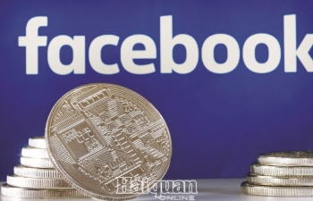 Facebook tìm cách trấn an dư luận về tiền điện tử Libra