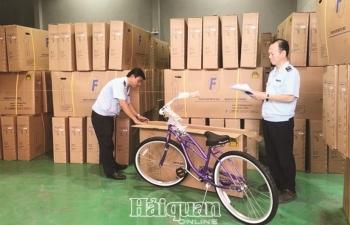 Bóc trần thủ đoạn giả mạo hàng Việt  của một doanh nghiệp vốn đầu tư Trung Quốc