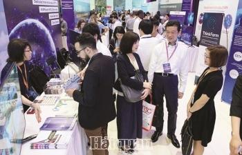Việt Nam đang trở thành điểm đến  của đổi mới sáng tạo