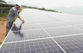Khẩn trương chuẩn bị đấu thầu điện mặt trời