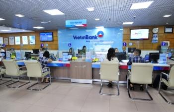 VietinBank 9 tháng 2019: Tăng mạnh tỷ trọng dư nợ bán lẻ, SME