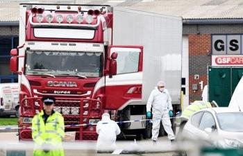 """Báo Bỉ: """"39 nạn nhân thiệt mạng có thể không phải do chết cóng"""""""