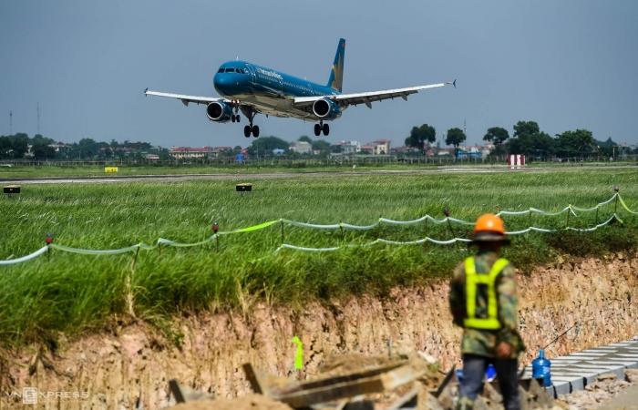 Hà Nội đề xuất xây sân bay thứ hai ở Ứng Hòa: Chuyên gia còn băn khoăn điều gì?