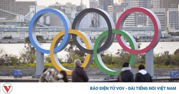 """Nhật Bản quyết """"cứu"""" Olympic Tokyo 2021"""