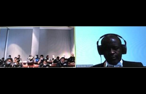 WCO hỗ trợ nghiên cứu thời gian thông quan (TRS) tại Malaysia