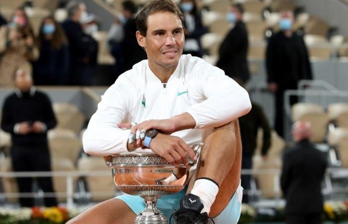 Hạ gục nhanh Djokovic, Nadal lần thứ 13 vô địch Roland Garros