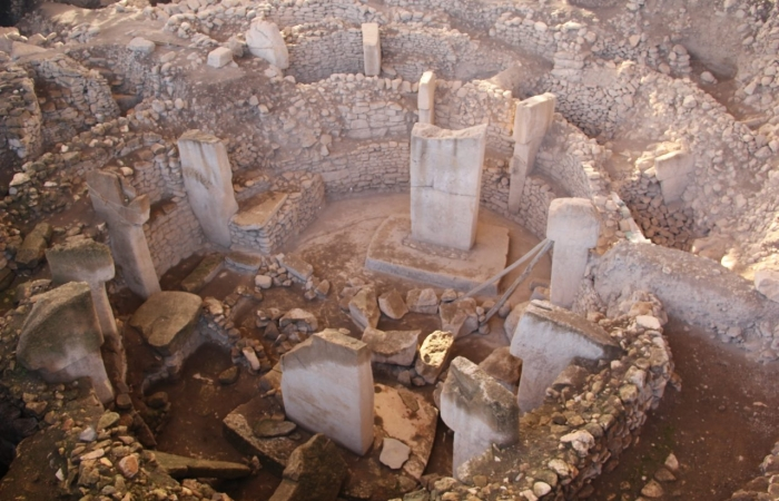 9 địa điểm khảo cổ lâu đời nhất trên thế giới