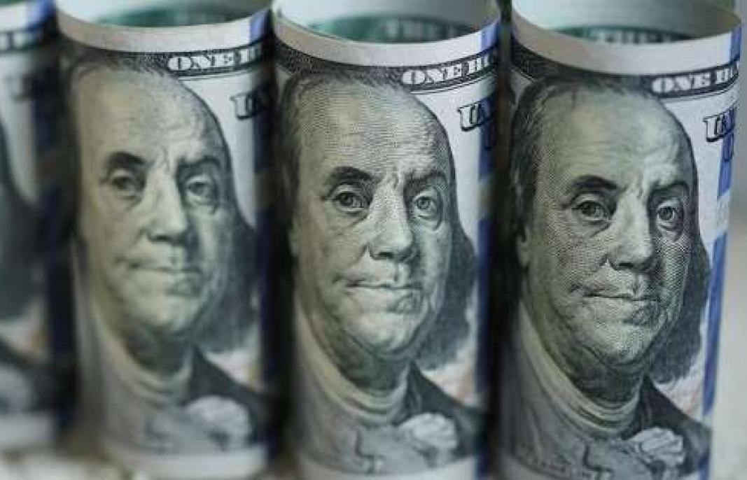 Mỹ thâm hụt ngân sách chính phủ lên tới hơn 3.000 tỷ USD trong năm tài khóa 2020