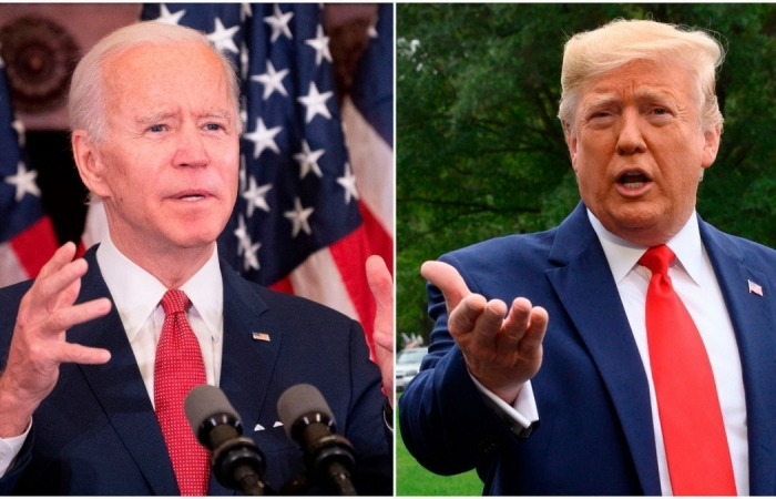 """Bầu cử Mỹ: Trump quyết """"đánh nhanh thắng nhanh"""", Biden muốn câu giờ"""