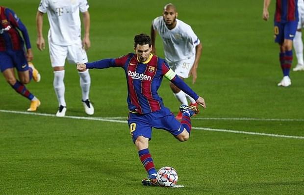 Barcelona chạy đà hoàn hảo cho trận 'Siêu kinh điển' với Real Madrid