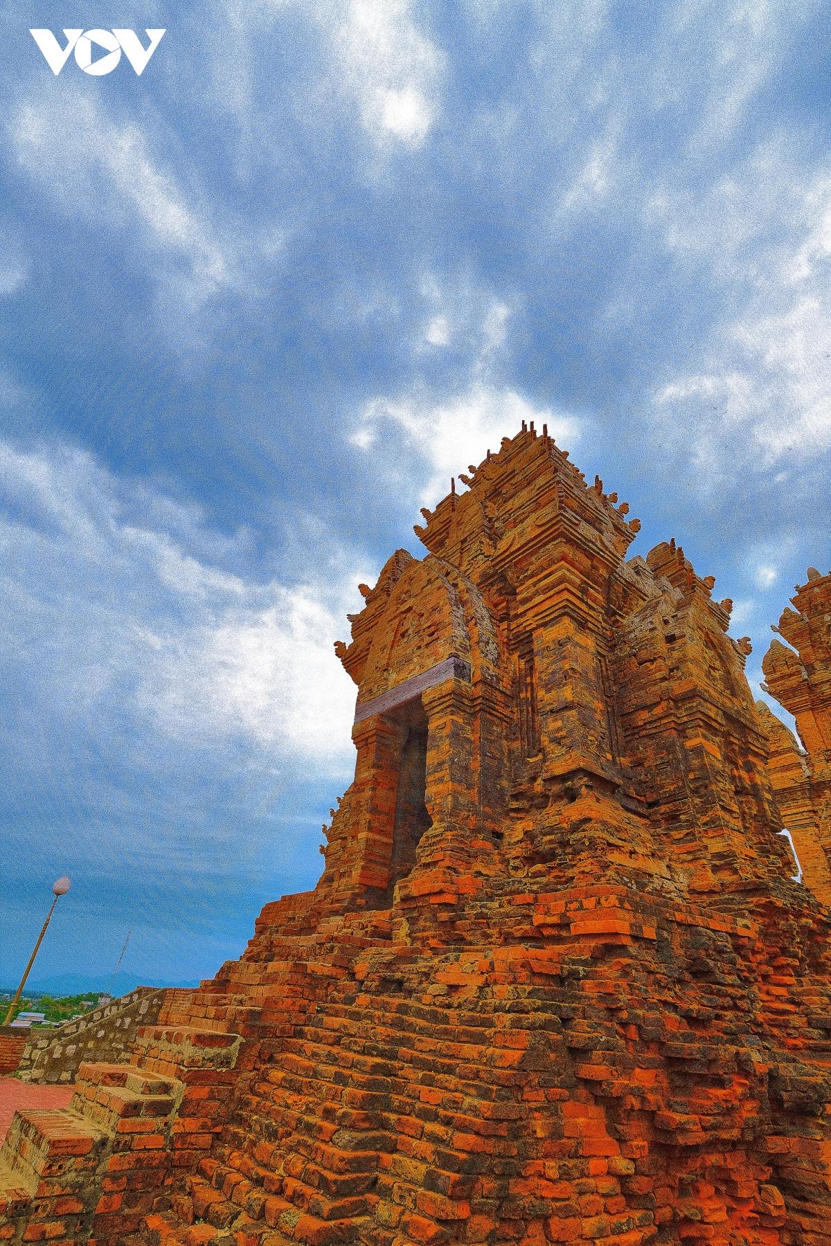 Đến Phan Rang   Tháp Chàm không thể bỏ qua 2 điểm này