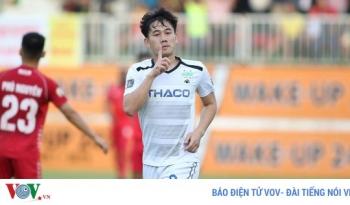"""12 bàn thắng của Minh Vương - """"Vua phá lưới nội"""" V-League 2019"""