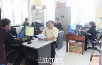 Hải quan Nghệ An: Khó khăn trong việc hoàn thành số thu ngân sách