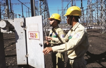 EVN đảm bảo cung cấp điện kể cả dịch Covid-19 diễn biến cực đoan
