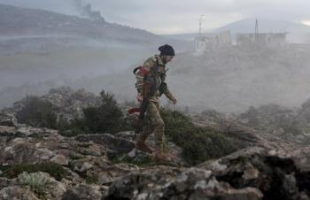 Chi phí của chính phủ Mỹ trong cuộc chiến của Thổ Nhĩ Kỳ ở Syria