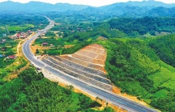 Luật PPP sẽ giải quyết điểm nghẽn  các dự án giao thông