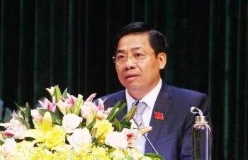 Thủ tướng phê chuẩn ông Dương Văn Thái làm Chủ tịch tỉnh Bắc Giang