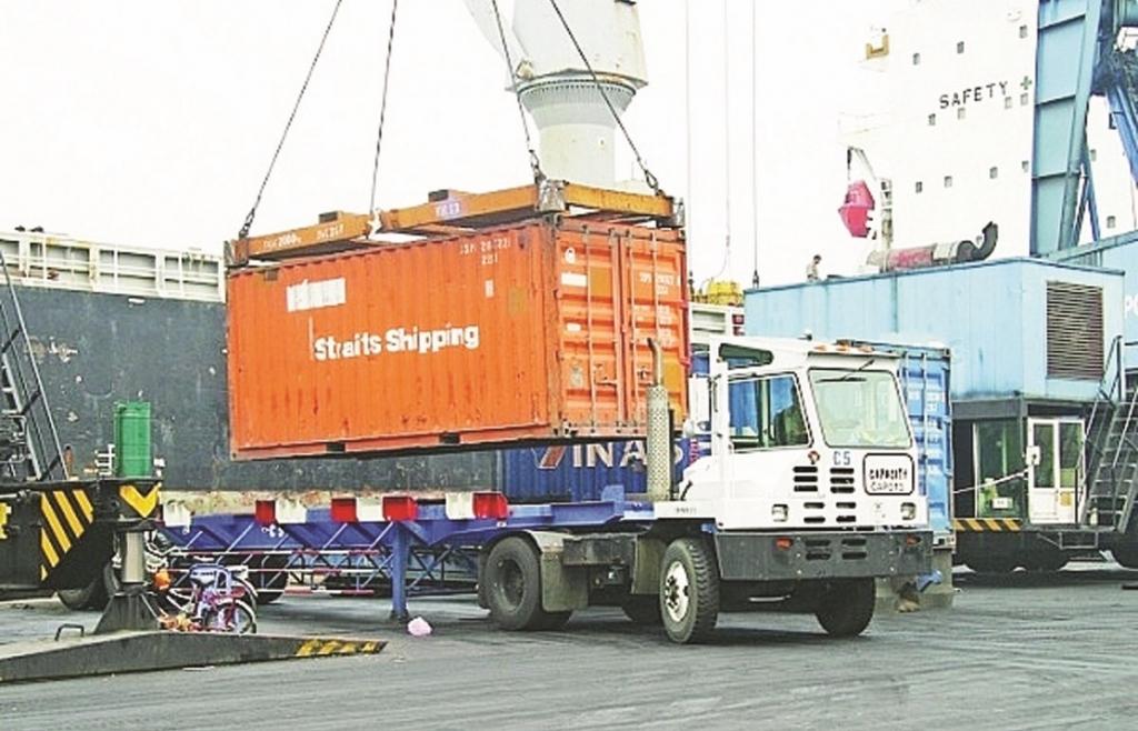 Chi phí đầu vào tạo áp lực  tới kinh doanh vận tải