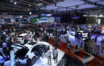 Thị trường ô tô:  Giá còn tiếp tục giảm?
