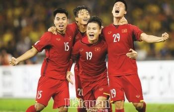 Đoàn Thể thao Việt Nam xuất quân tham dự SEA Games 30: Áp lực từ