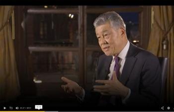 Trung Quốc hy vọng thương chiến với Mỹ sớm được giải quyết