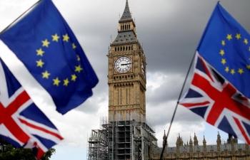 Cuộc tranh luận đầu tiên chuẩn bị Tổng tuyển cử Anh: Ai đáng tin hơn?