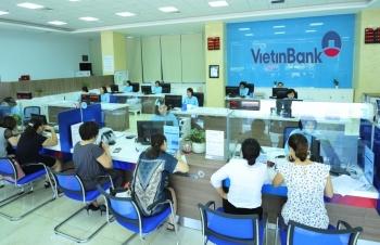 VietinBank tiếp tục giảm lãi suất cho vay đối với các lĩnh vực ưu tiên
