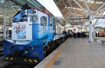 Giai đoạn mới trong hợp tác giữa ASEAN và Hàn Quốc