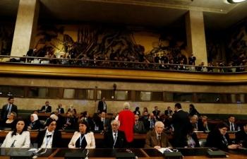 Tương lai vẫn mù mịt dù Syria họp bàn về Hiến pháp