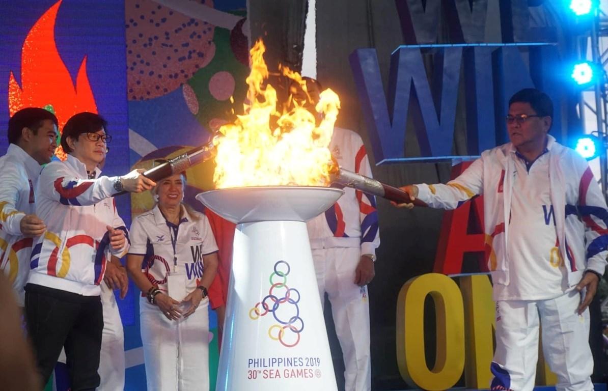 Thành tích của Việt Nam qua 15 lần tham dự SEA Games 30