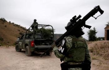 Muốn đưa quân chống băng đảng tới Mexico, Mỹ làm quan hệ 2 nước dậy sóng